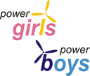 Power Girls Power Girls