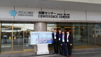 IECON 2015 Japan