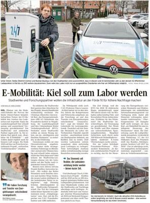 E-Mobilit