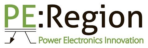 PE region logo